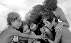 """ROMA"" SIGUE EN LA CIMA, LOGRA 8 NOMINACIONES EN LOS ""CRITIC CHOICE"""