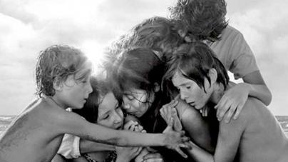 «ROMA» SIGUE EN LA CIMA, LOGRA 8 NOMINACIONES EN LOS «CRITIC CHOICE»