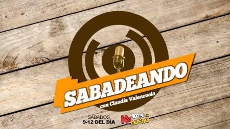 EN LA KE BUENA 102.5FM ¡ESTAMOS TODOS SABADEANDO!