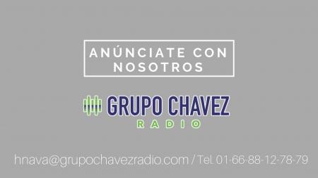 ¡INCREMENTA TUS VENTAS, AUMENTA TUS CLIENTES! ANÚNCIATE EN CHAVEZ RADIO