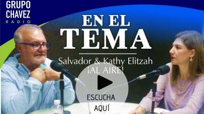 """EN EL TEMA 5 DE FEBRERO """"CAM #1"""""""