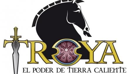 """ESTARÁ """"TROYA: EL PODER DE TIERRA CALIENTE"""" EN LA KEBUENA 102.5FM CON ERICKA DEL CARMEN"""