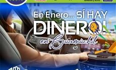 EN ENERO, SÍ HAY DINERO ¡ESCUCHANDO CHAVEZ RADIO!V