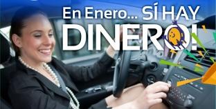 CON CHAVEZ RADIO EN ENERO ¡SI HAY DINERO!