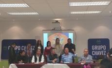 PRESENTAN EL CARNAVAL DE SAN MIGUEL ZAPOTITLÁN 2019