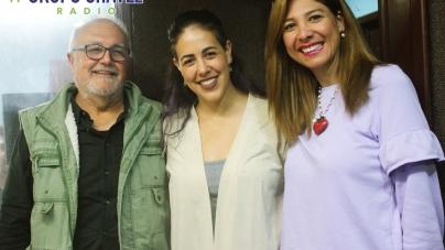 """AL MEDIODÍA """"EN EL TEMA"""" POR RADIO 65"""