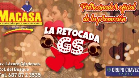 HOY CONOCEREMOS A LOS GANADORES DE «LA RETOCADA DE LA GS»