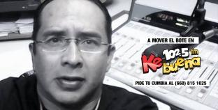 EL BUEN AMBIENTE SE PONE CON «KE BUENAS CUMBIAS»