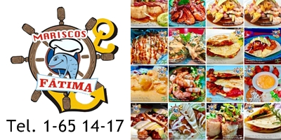 MARISCOS FATIMA 400X200