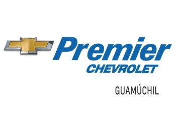 CHEVROLET GUAMUCHIL