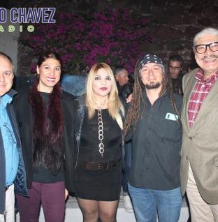 LO MEJOR DEL CARNAVAL DE TOPOLOBAMPO 2019 ¡CON LOS LOCUTORES DE CHAVEZ RADIO!