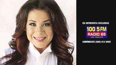 ANALY EN ENTREVISTA PARA RADIO 65 ¡EN EL TEMA! (VIDEO)