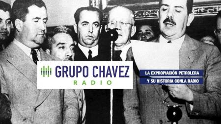 LA RADIO EN LA HISTORIA DE MÉXICO