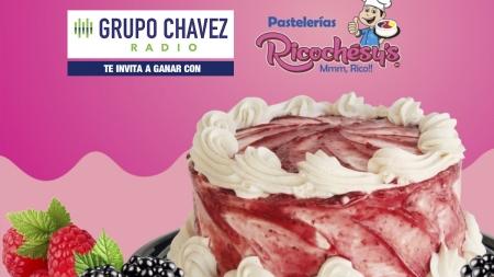 GANA FÁCIL CON RICOSCHESYS PASTELERÍAS