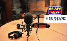 PRGRAMACiON SEMANAL DE LA JL 99.3 FM