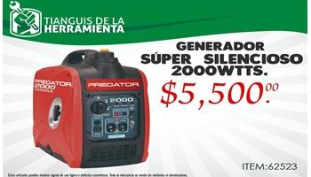 TIANGUIS DE LA HERRAMIENTA 350X200