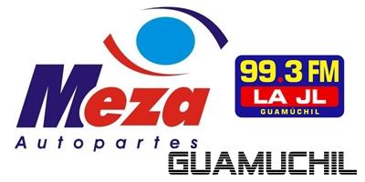 REFACCIONARIA MEZA 400X200