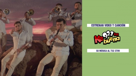 LA SEPTIMA BANDA ESTRENA NUEVO VIDEO