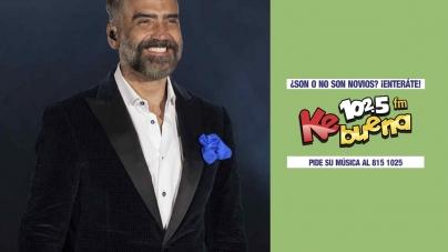 SUPUESTA NOVIA DE ALEJANDRO FERNANDEZ ACLARA SU SITUACIÓN