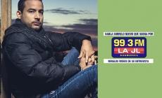 GERMAN MONTERO EN ENTREVISTA PARA LA KE BUENA 92.1FM