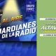 GUARDIANES DE LA RADIO ¡EN TODO SINALOA!