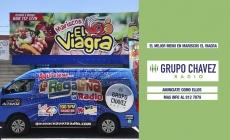 EL VERANO CON «MARISCOS EL VIAGRA»