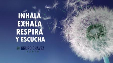 SIEMPRE ESCUCHA ¡CHAVEZ RADIO!