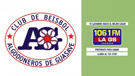 EN LA GS 106.1FM TE QUEREMOS EN EL MEJOR LUGAR