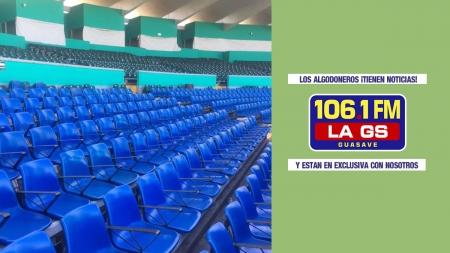 LA TEMPORADA CON LOS ALGODONEROS EN CHAVEZ RADIO
