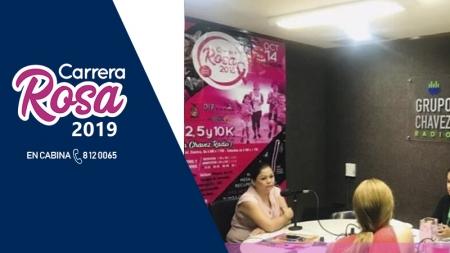 ARRANCAN LOS PROGRAMAS DE PREVENCIÓN CONTRA EL CÁNCER DE MAMA