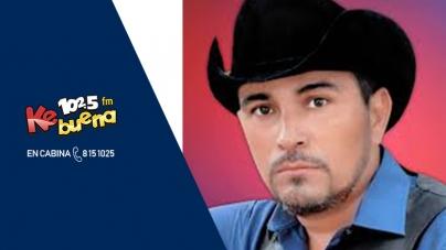 SERGIO MENDIVIL Y ARIEL BARRERAS ¡INVITADOS DE LA KEBUENA 102.5FM!