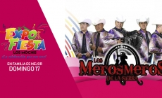 DOMINGO FAMILIAR EN LA «EXPO FIESTA LOS MOCHIS»