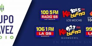 GRUPO CHAVEZ RADIO «EN RED CON SINALOA»