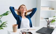 ¡Adiós al estrés! 5 formas de relajarte y consentirte