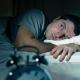 Factores por los cuales no puedes dormir