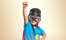 Cómo criar niños emocionalmente fuertes y felices