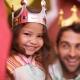 Cuál es la diferencia entre un niño mimado y un niño feliz