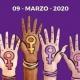 Mujeres convocan al paro nacional #UnDíaSinNosotras para el 9 de marzo