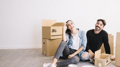 Razones por las que no debes vivir con tu pareja
