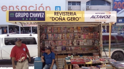 ¡SE ESCUCHA Y SE VE! CHAVEZ RADIO