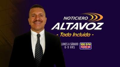 MANUEL HERNÁNDEZ EN ALTAVOZ TODO INCLUÍDO