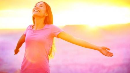 Autoestima: Cómo tener una imagen corporal más positiva