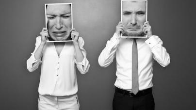 Cómo evitar que tus emociones te dominen