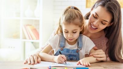 Cómo saber si tu hijo será un futuro artista y cómo apoyarlo
