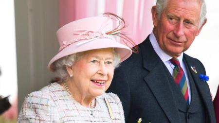 Reina Isabel: da inesperado mensaje tras noticia de que el Príncipe Carlos tiene coronavirus