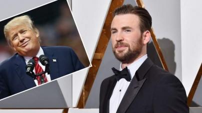 ¿Chris Evans deja Hollywood? El actor debuta en la política y pone pausa su carrera actoral