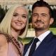 Con una tierna foto de Orlando Bloom, Katy Perry confirma el sexo de su bebé