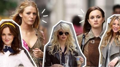 Netflix: Programas de televisión para aprender sobre moda