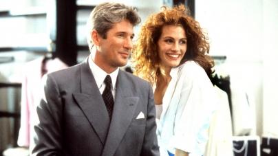 10 películas de comedia romántica (que no pasan de moda)