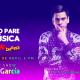Virlán García en vivo HOY 7 de abril en Que No Pare La Música